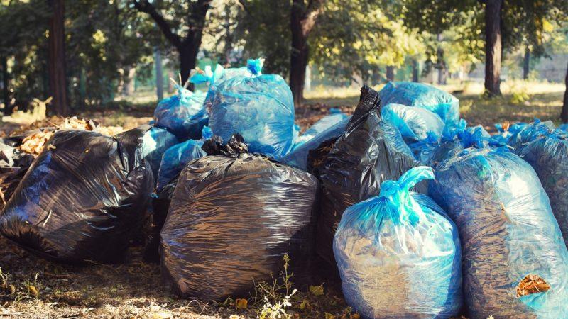 HomeBob tilbyder bortskaffelse af dit haveaffald