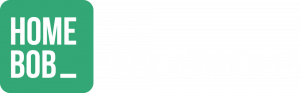 HomeBob logo