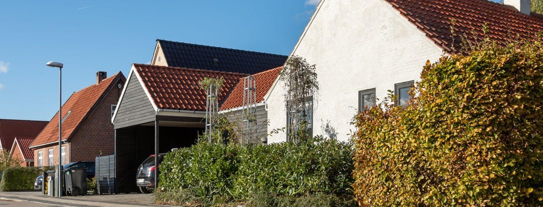 HomeBob sørger for vedligeholdelse af hus og have i dit nabolag