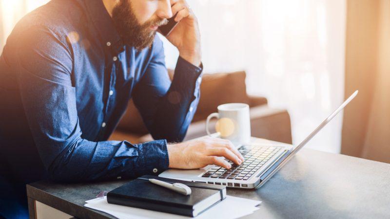 HomeBob hjælper dig med serviceopgaver