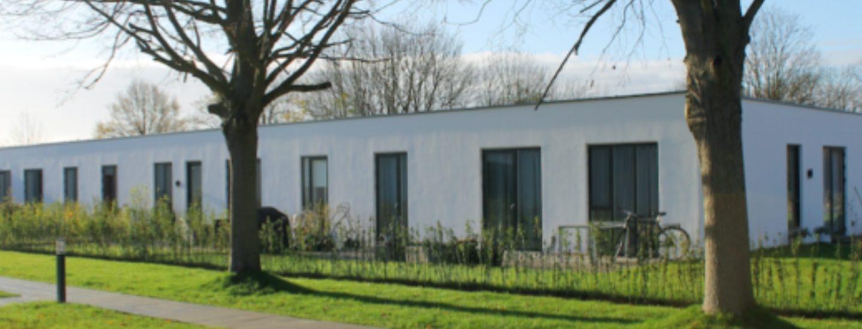 HomeBob tilbyder vinduespudsning i Hedelunden, Greve