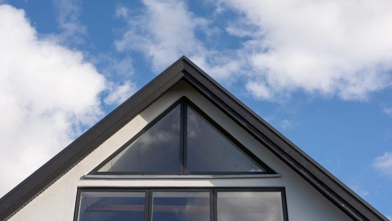 Vi tilbyder vinduespudsning i to plan