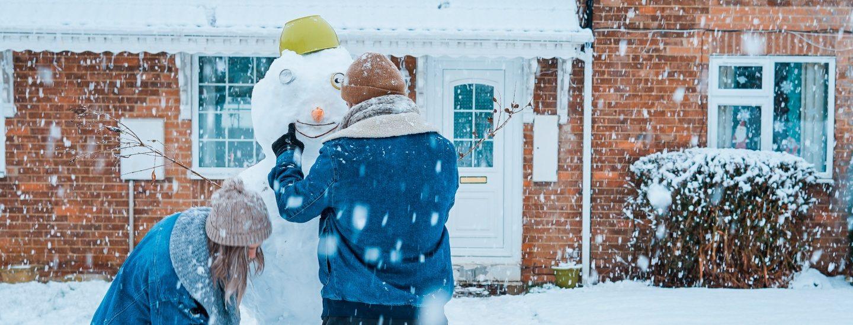 Kan man pudse vinduer i frostvejr?