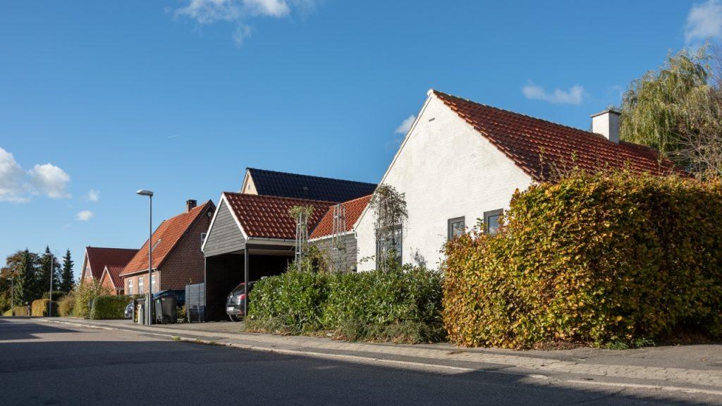 Vi tilbyder vinduespudsning i Storkøbenhavn og Nordsjælland